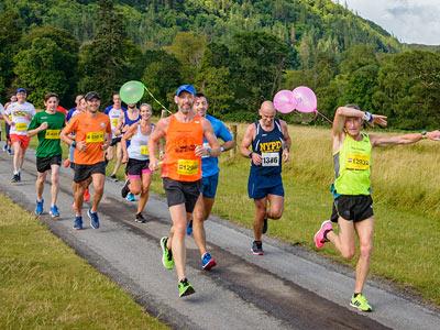 Run Killarney 10k