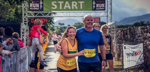 Train for your first half marathon