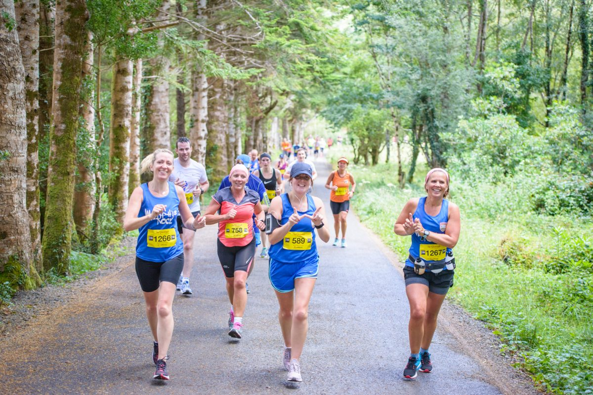 8bd834c9a6f You might be thinking of signing up for Run Killarney 2019, a great way of  training and preparing for the event is to do so with a group.