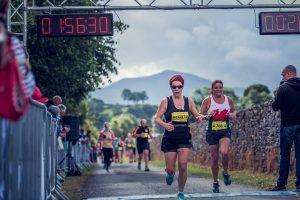 Half Marathon Race Info 2019